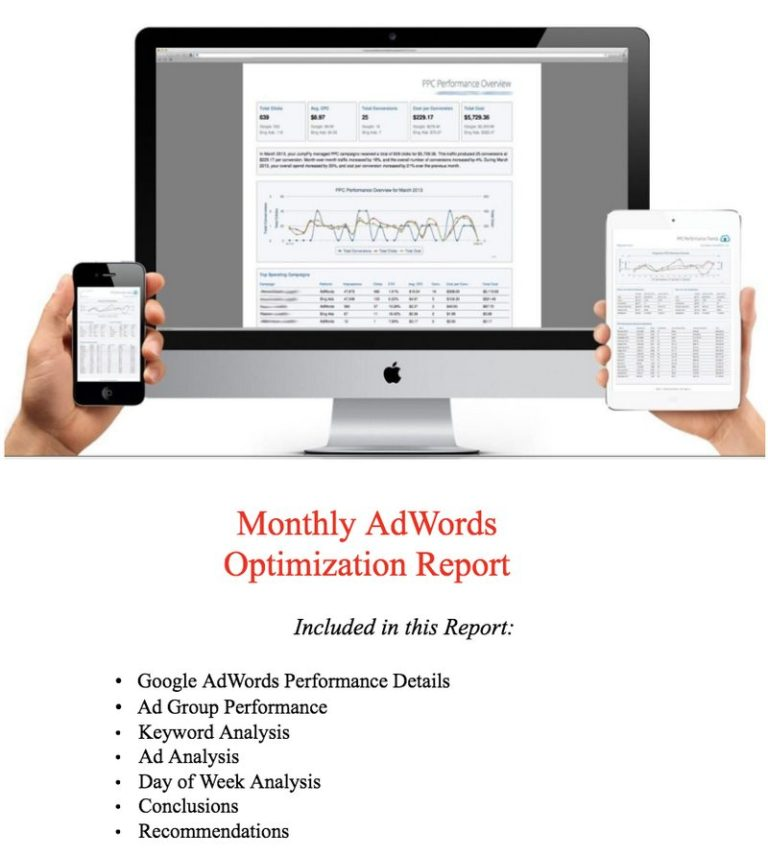 adwords optimization